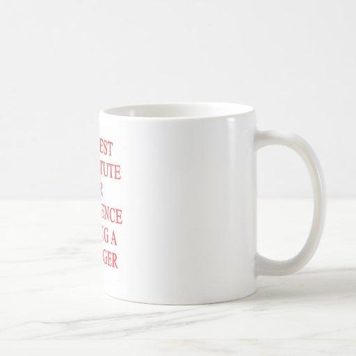 TEEN ager joke Coffee Mugs