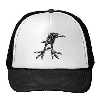 Teen Bird Cap