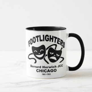 Teen Footlighters, Bernard Horwich JCC, Chicago Mug
