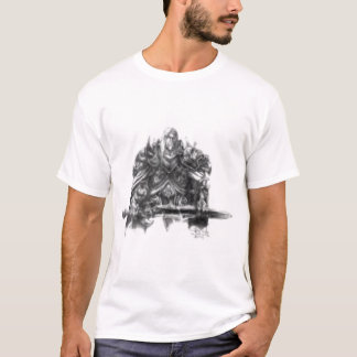 Teen T Frost Mourne T-Shirt