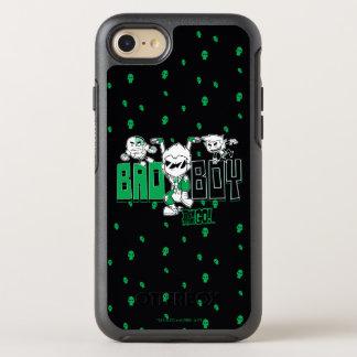 "Teen Titans Go! | ""Bad Boy"" Robin, Cyborg, & BB OtterBox Symmetry iPhone 8/7 Case"