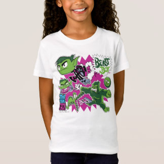 Teen Titans Go! | Beast Boy Shapeshifts T-Shirt