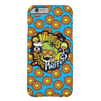 Teen Titans Go! | Beast Boy Waffles Barely There iPhone 6 Case