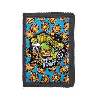 Teen Titans Go! | Beast Boy Waffles Tri-fold Wallet