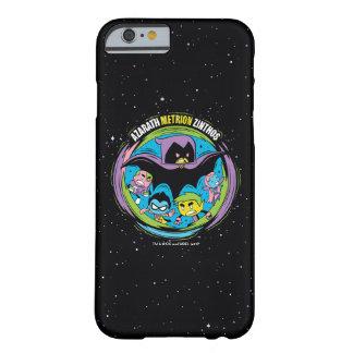 "Teen Titans Go! | Raven ""Azarath Metrion Zinthos"" Barely There iPhone 6 Case"
