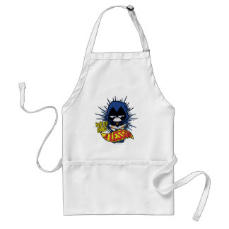 "Teen Titans Go! | Raven ""Learned A Lesson"" Standard Apron"