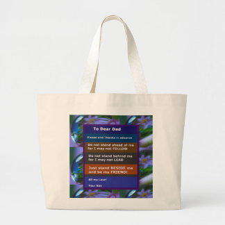 TEEN to DAD FUNNY SERIOUS inspiration LOWPRICE Bags