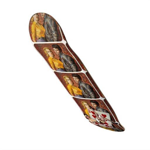 Teenage Angst Skate Boards
