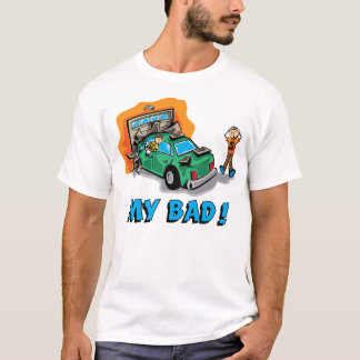 Teenage Drivers T-Shirt