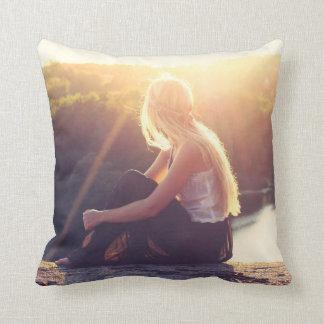 Teenage Girls Bohemian Pillow Throw Cushions