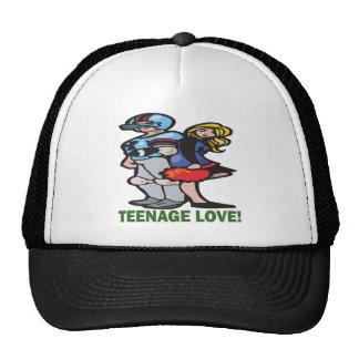Teenage Love Cap