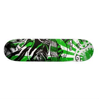 Teenage Mutant Tsunami Surfin 2 Skateboard Deck