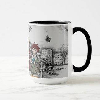 Teenage Oblivion Mug