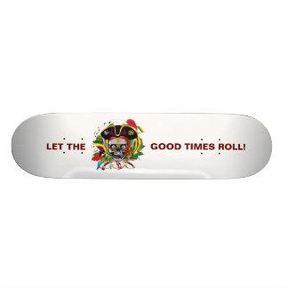 Teenager Custom Skate Board