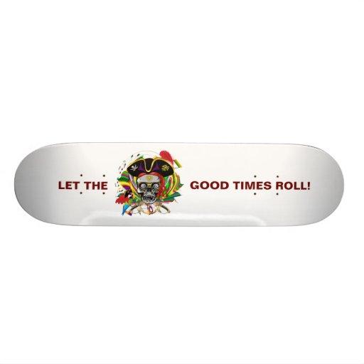 Teenager Skate Board Deck