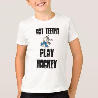 teeth-cartoon, GOT TEETH? - Custom... - Customized T-Shirt