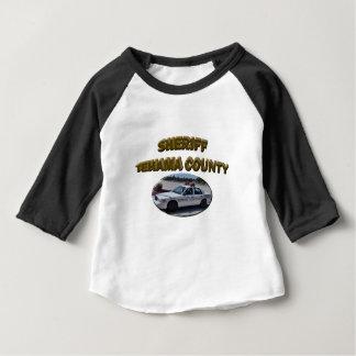 TEHAMASHERIFF BABY T-Shirt