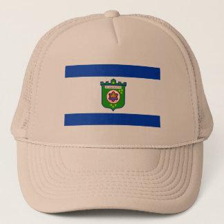 Tel Aviv, Israel Trucker Hat