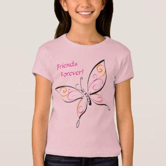 Telea Butterflies 2010 T-Shirt