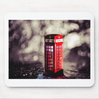 TelephoneBox.jpg Mouse Pad