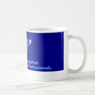 TelephoneMessagePad Coffee Mug