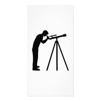 Telescope Photo Cards