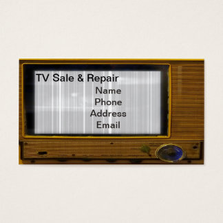 Television and Monitor Sale and Repair Services