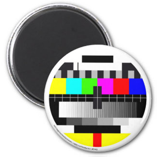Television/Television/TV Magnet