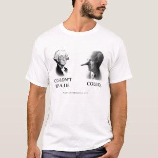 """""""Tell a Lie"""" Men's T T-Shirt"""