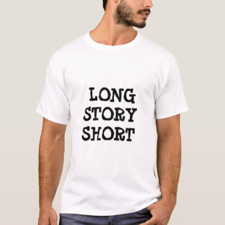 TELL IT T-Shirt
