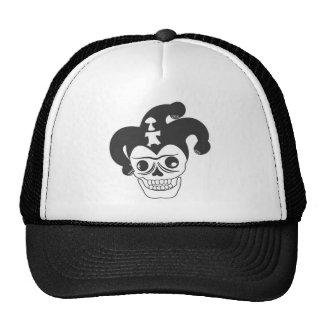 Tell The Tale Of Googley Knox Trucker Hats
