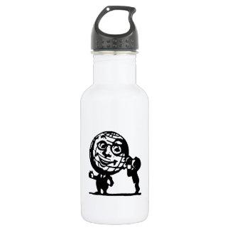 Tell the World 532 Ml Water Bottle