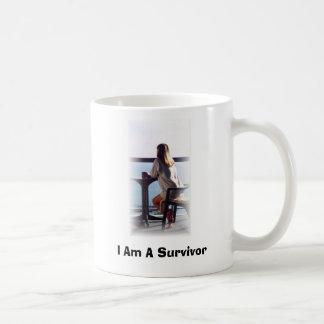 Tell the World Mug