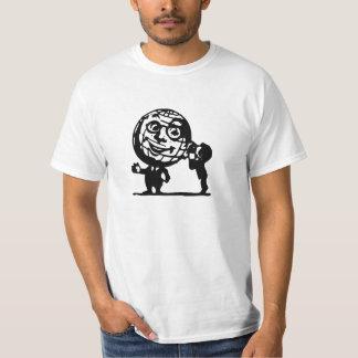 Tell the World T-Shirt