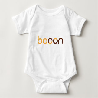 Tell the world you run for bacon! t shirt