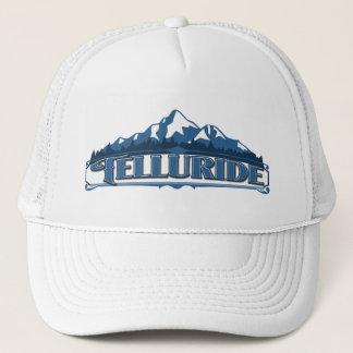 Telluride Blue Mountain Hat