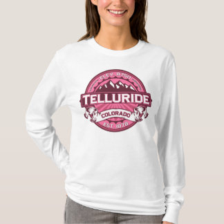 Telluride Honeysuckle T-Shirt