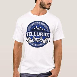 Telluride Logo For Shirt