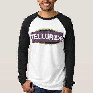 Telluride Logo Zombie T-Shirt