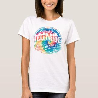 Telluride Old Tie Dye T-Shirt