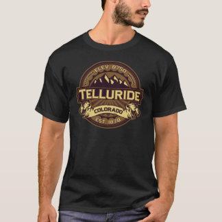 Telluride Sepia T-Shirt