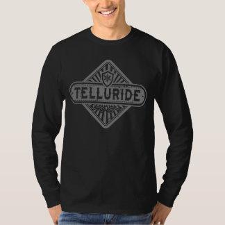 Telluride Silver Diamond T-Shirt