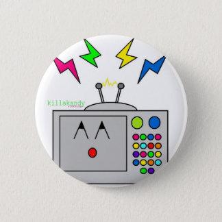 Telly Fright Badge :)