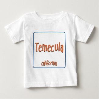 Temecula California BlueBox T-shirt