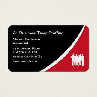 Temp Employment Agency