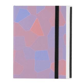 temp iPad folio case