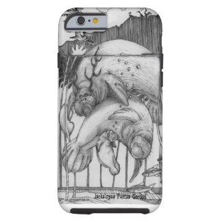 TEMP TOUGH iPhone 6 CASE