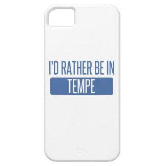 Tempe iPhone 5 Cases