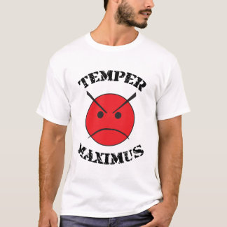 Temper Maximus T-Shirt