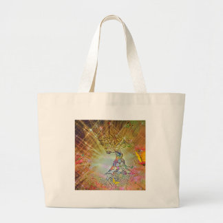 Temperence Large Tote Bag